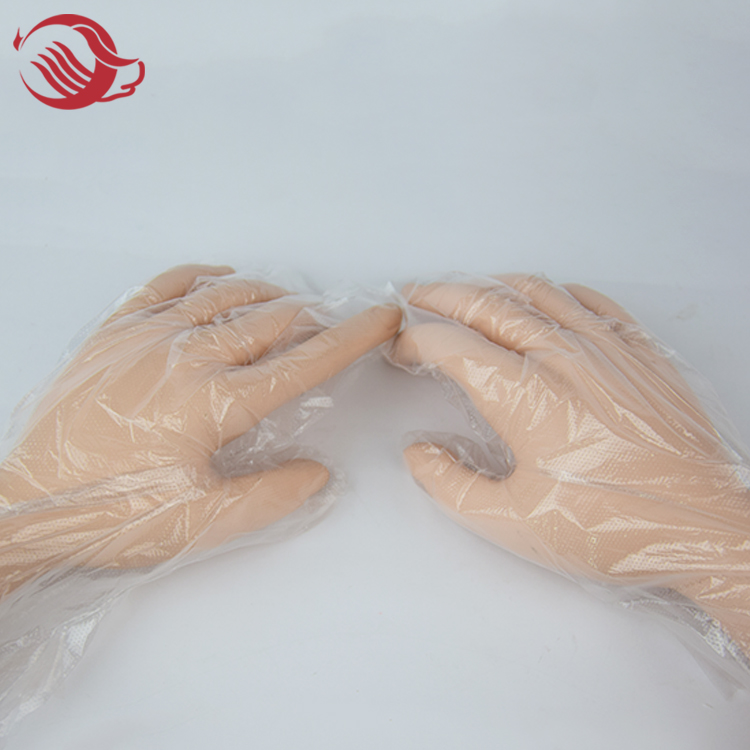 Disposable PE Gloves for Pig Artificial Insemination