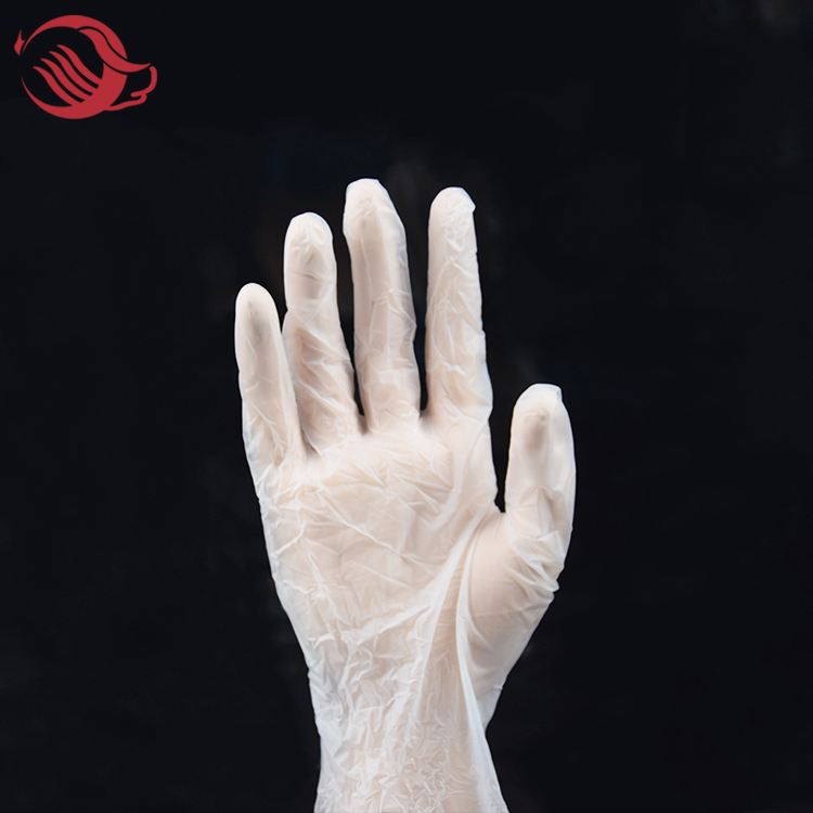 PVC Disposal Gloves for Pig Artificial Insemination