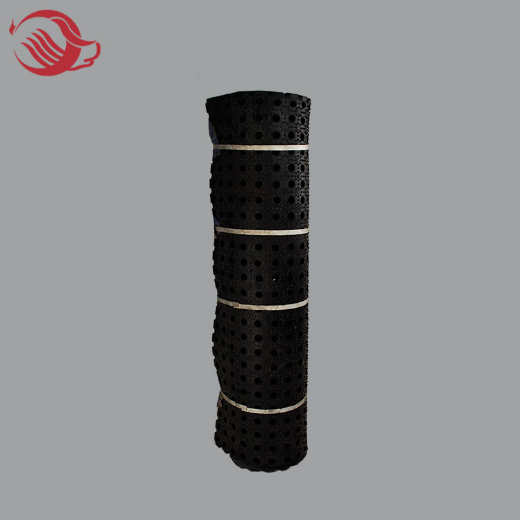 Anti-Skid Non Slip Rubber Mat for Pig Semen Collection